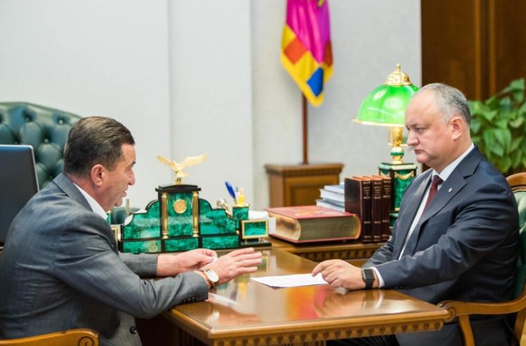 Autoritățile din Moldova vor sprijini raionul Taraclia