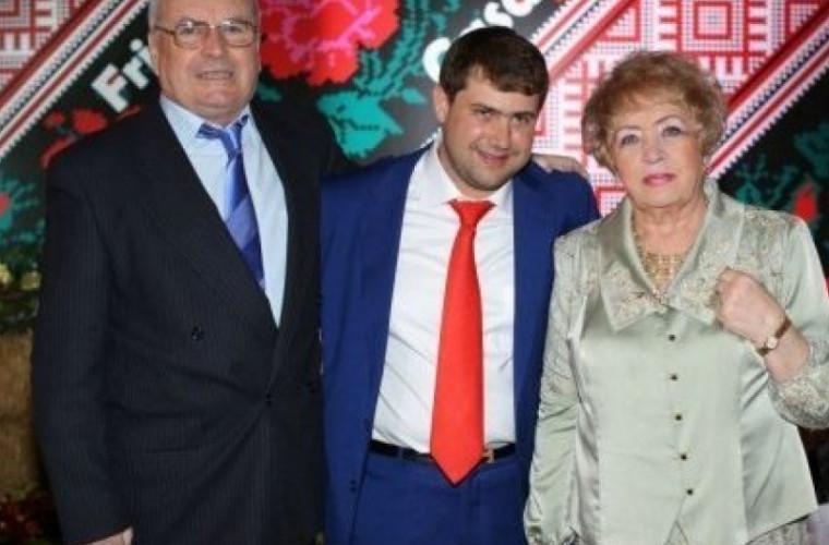 Directoarea televiziunilor lui Șor, Rita Țvic, încătușată de procurori