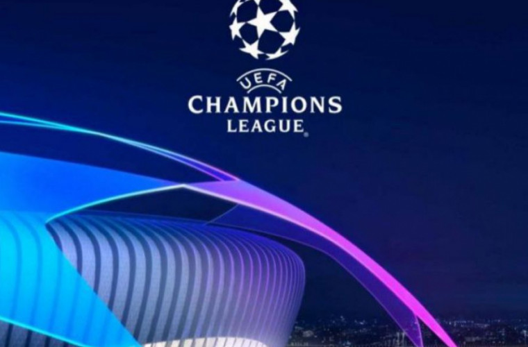 UEFA a delegat 6 oficiali din Moldova la meciurile din cadrul Ligii Campionilor și Europa League