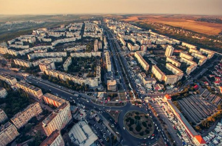 Мнение: Кишиневу нужна программа «Город, из которого не хочется уезжать»