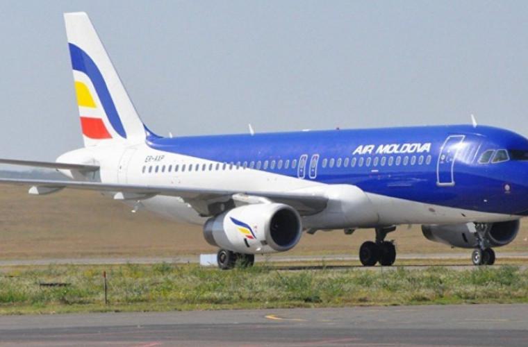 Noi dezvăluiri despre privatizarea Air Moldova: