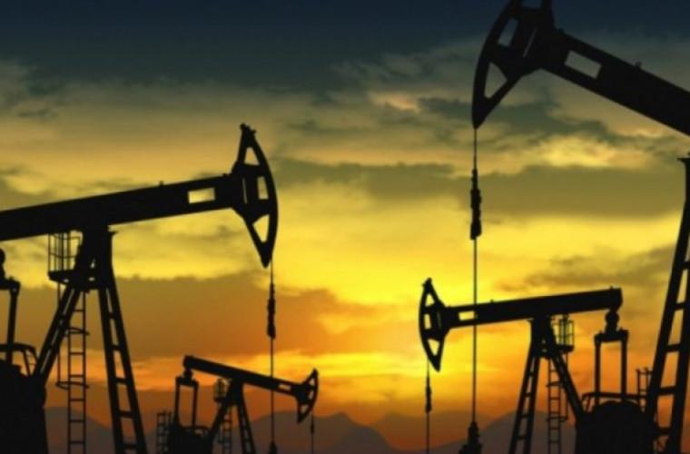 Prețurile petrolului din nou scad