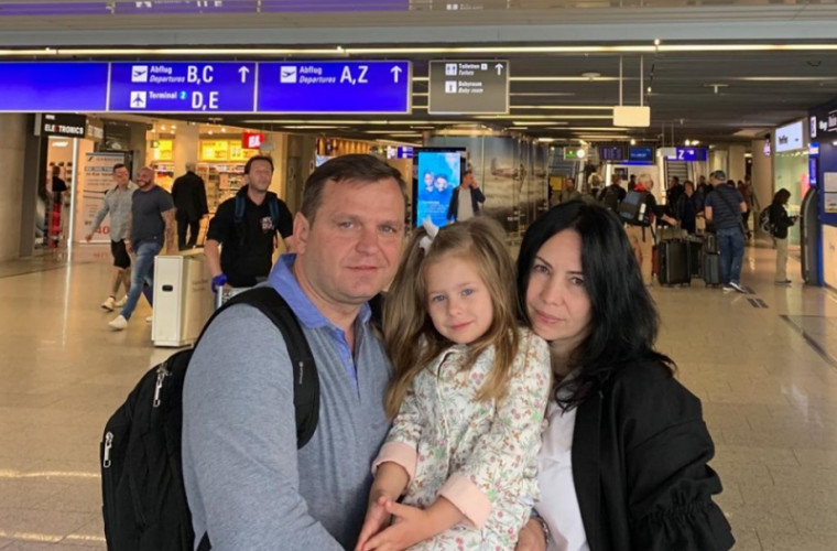 Sărbătoare dublă în familia lui Andrei Năstase