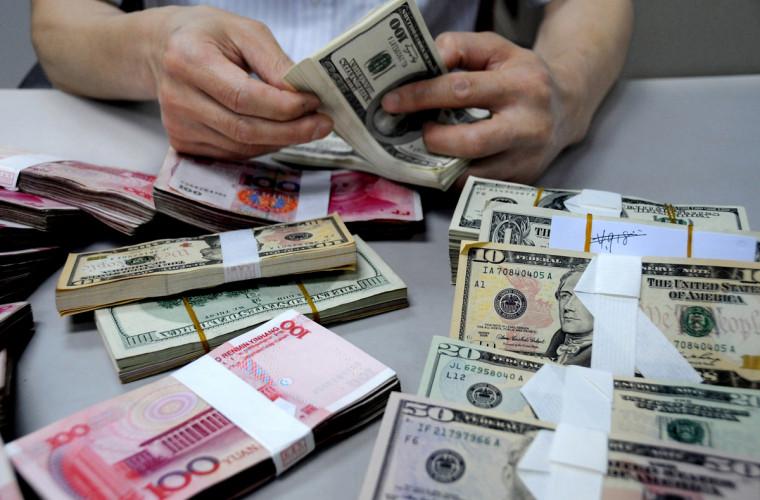 Cursul valutar BNM pentru 20 septembrie