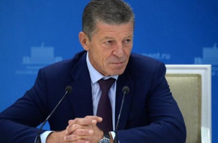 Kozak: Nu există mari probleme cu tranzitul de gaze prin Ucraina