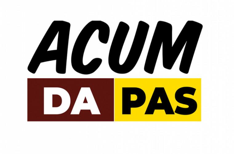 Blocul ACUM pornește în campania electorală pentru locale