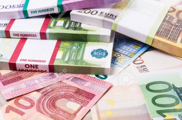 Băncile europene se confruntă cu criza