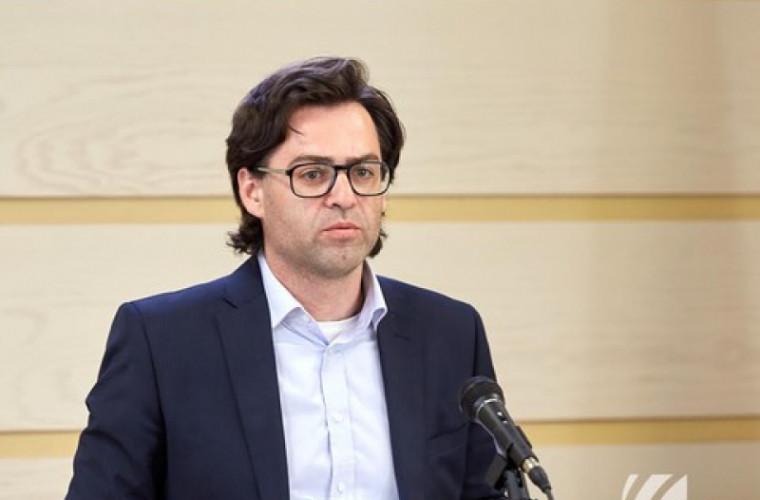 Nicu Popescu va participa la lucrările Adunării Generale ONU