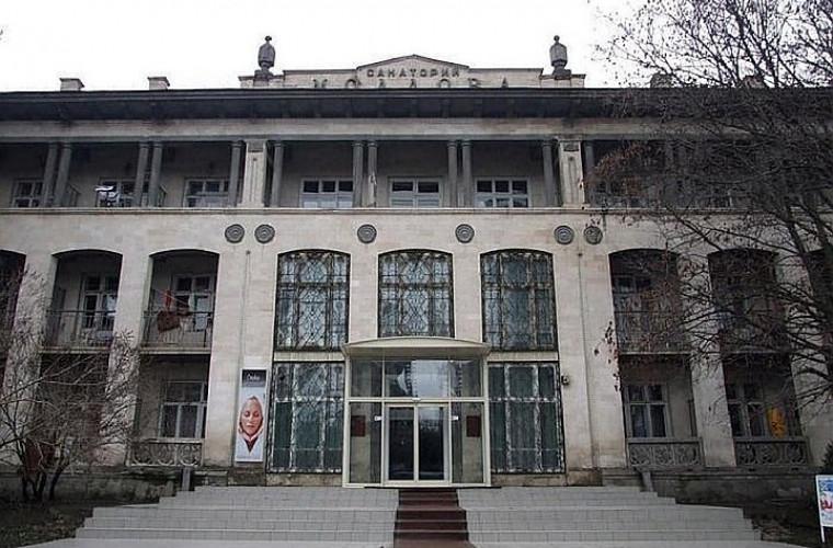 Moldova își vrea proprietatea din Odesa înapoi