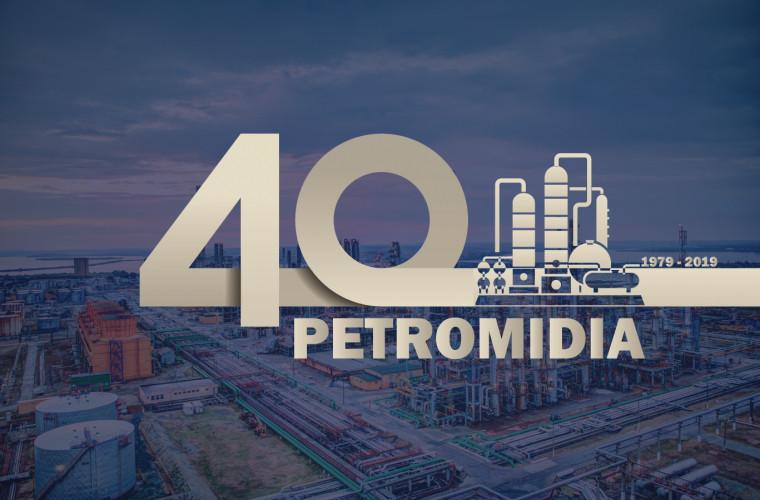 Rafinăria Petromidia – patru decenii de performanțe și profesionalism
