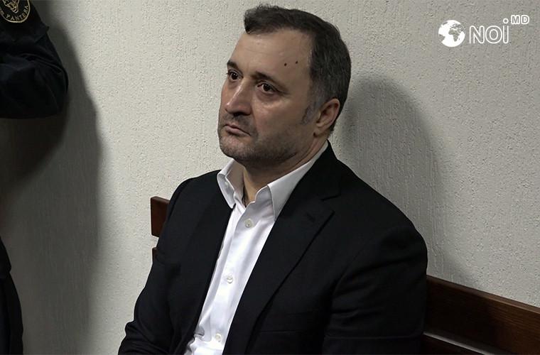 Avocații lui Filat reacționează după dezvăluirile Comisiei de anchetă