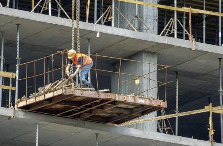 Analiza problemelor sectorului construcțiilor din mun. Chișinău. Partea 1