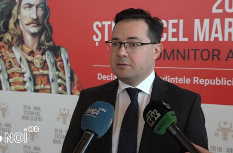 Ostalep: Autoritățile române sînt sigure de impunitatea lor față de Moldova