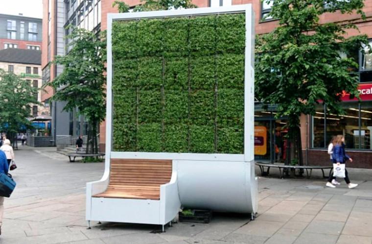 Soluția care ar putea curăța aerul în cele mai mari orașe din lume
