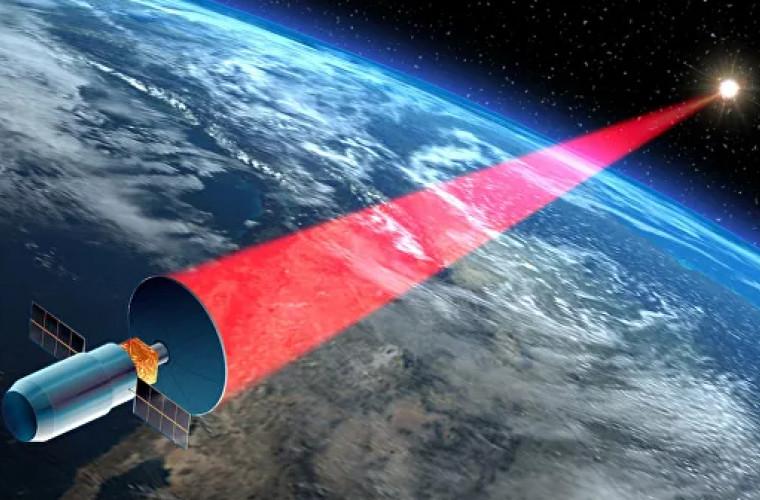 Oamenii de știință din Rusia și SUA au creat un tun de laser capabil să protejeze Terra de asteroizi