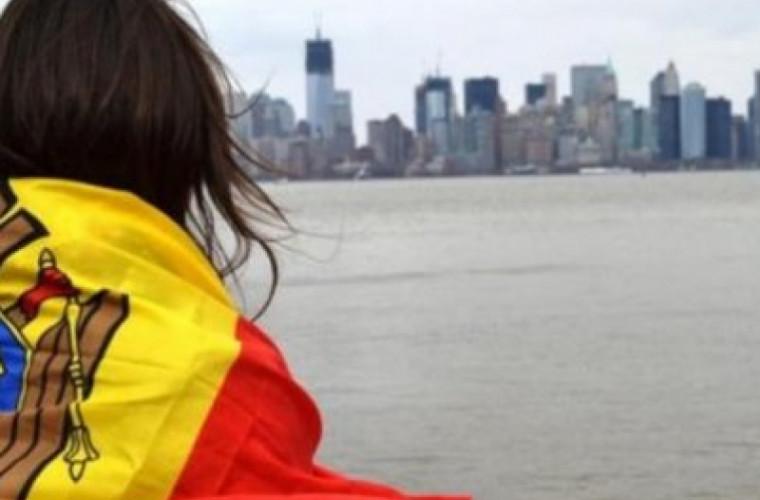 """Imigrant moldovean: """"În Canada am de toate și nimic nu am"""""""