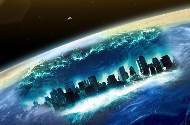 Nivelul mărilor va crește cu un metru în următorii 80 de ani
