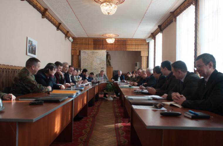 Chișinăul cere Tiraspolului să se abțină de la provocări, în contextul alegerilor