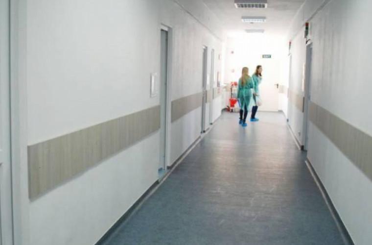 Medicii au oferit detalii despre starea victimelor accidentului de la Buiucani