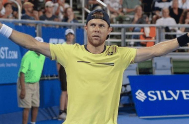 Albot debutează cu victorie la turneul ATP de la Tokyo