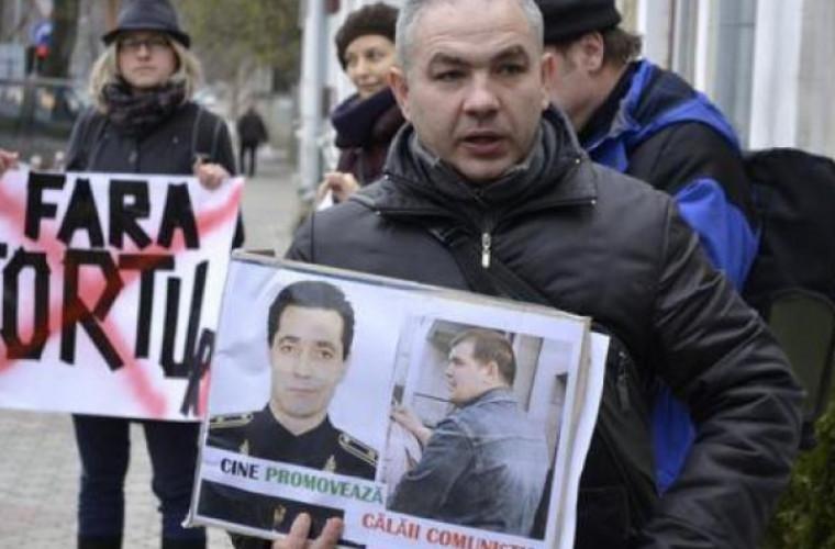 Dosarul 7 aprilie: Mătăsaru va primi despăgubiri de la stat
