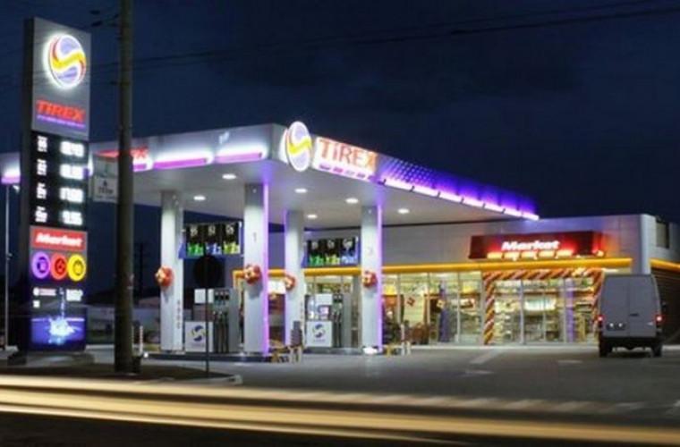 Tirex-Petrol a fost vîndută pentru aproape 200 milioane de lei