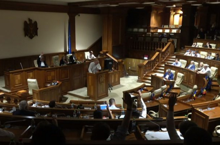 Tentativa de puci anticonstituțional: Cine va fi audiat la comisia de anchetă