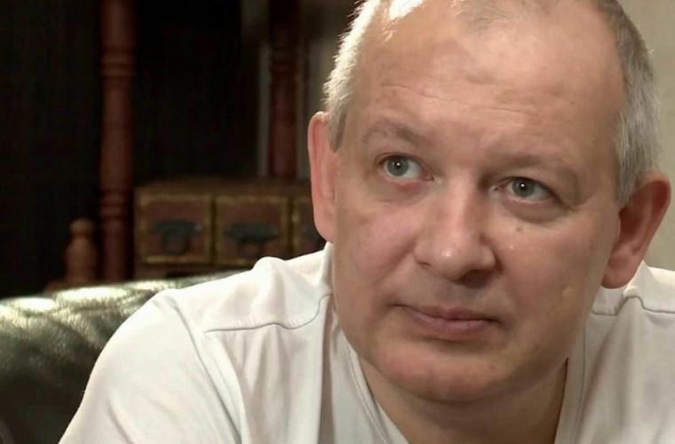 CI a anunțat cauza decesului lui Dmitri Marianov