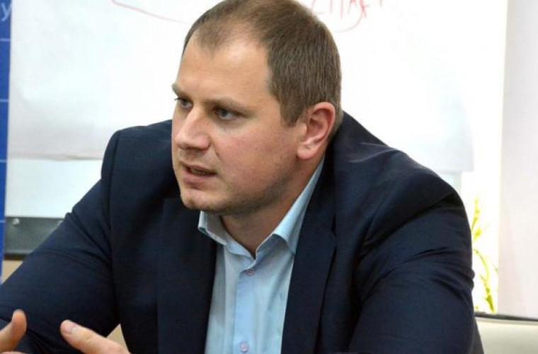 Gligor: Dreapta moldovenească dă dovadă doar de narcisism