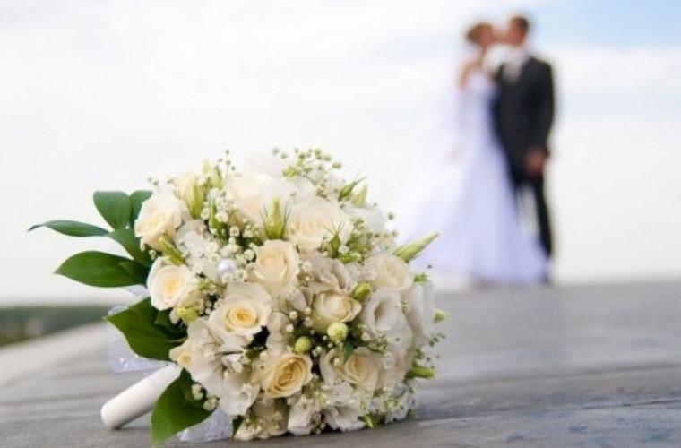 S-a dat bogătaș și a dispărut imediat după nuntă