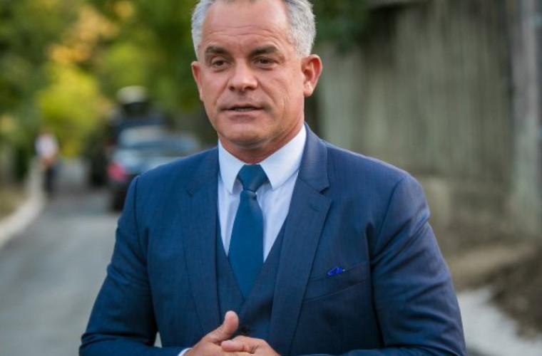 Filip comentează posibila revenire a lui Plahotniuc în Moldova