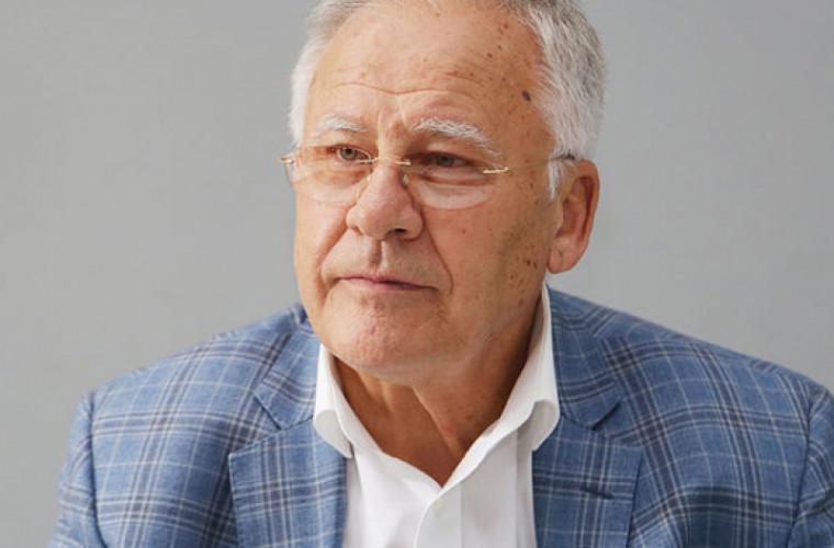 Diacov recunoaște: Partidul Democrat n-a rezistat ispitei