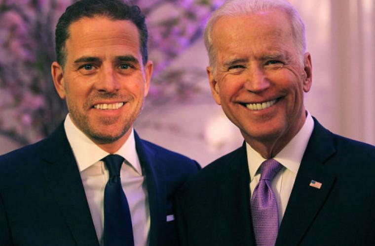 Fiul lui Joe Biden vine în apărarea lui, în urma criticilor lui Donald Trump