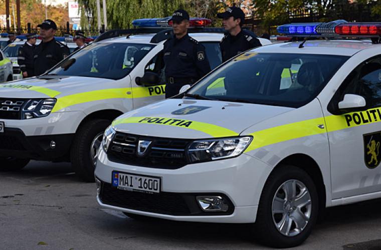 Poliția a lansat numărul de telefon la care poți suna dacă ai văzut șoferi în stare de ebrietate