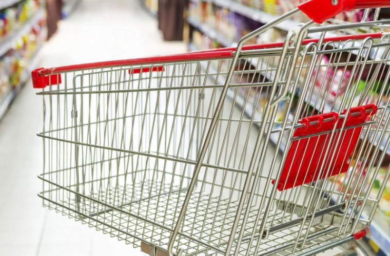 În opt luni ale anului curent, ANSA a retras sute de kg de produse din comerț