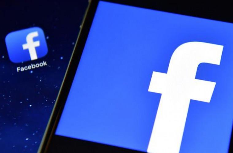 """Facebook """"votează"""" împreună cu moldovenii"""