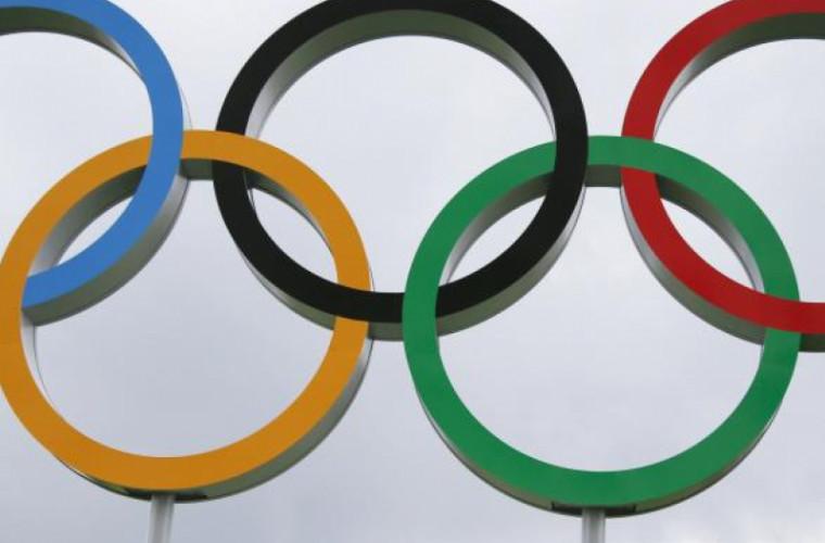 Cum arată logoul Jocurilor Olimpice 2024, de la Paris (FOTO)