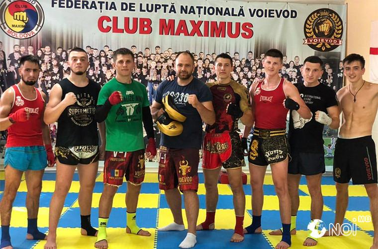 Sportivii moldoveni care se vor lupta la un campionat mondial în Italia (VIDEO)