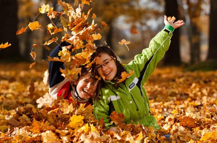Aici aflați unde puteți merge cu copiii pe 26 octombrie