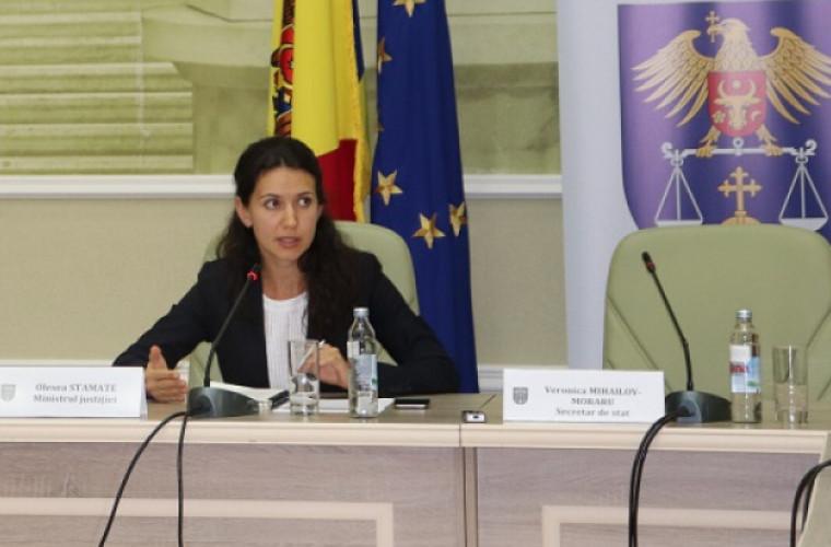"""Ministrul Justiției cere ajutorul cetățenilor: """"Cine deține informații, să le comunice"""""""