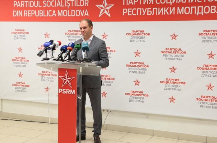 Ceban spune ce se va întîmpla cu compensațiile pentru căldură și transport după alegeri
