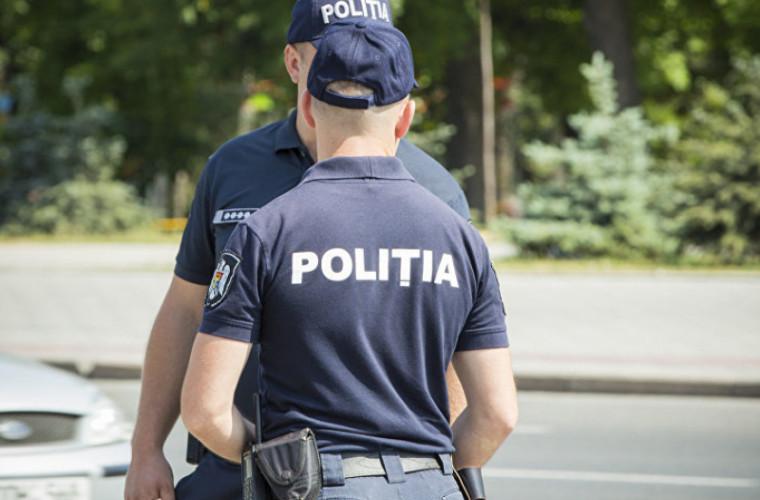 """Un ex-polițist ar putea ,,plăti"""" 5 ani de închisoare pentru 550 de euro"""