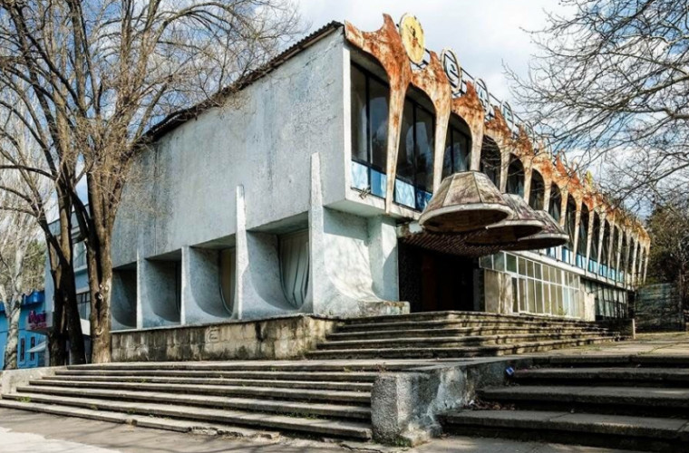 Sondaj: Ce ar trebui să fie construit pe teritoriul cafenelei Guguţă