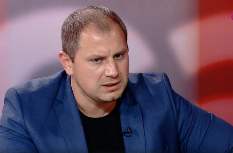 Gligor a comentat concursul pentru funcția de procuror general