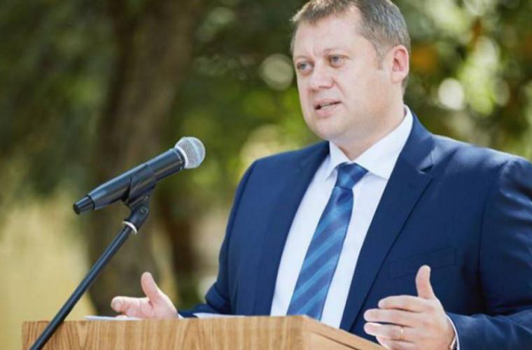 Declarație: Programul de dobîndire a cetățeniei Republicii Moldova prin investiție ar putea aduce economiei moldovenești încă 3,7 milioane de euro