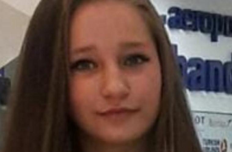 Copila dispărută acum patru zile a fost găsită