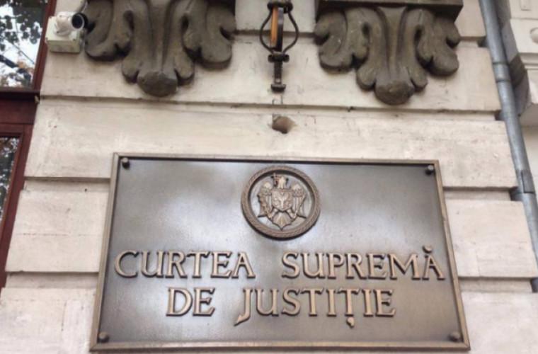 Кому выгоден скандал в судейском корпусе?