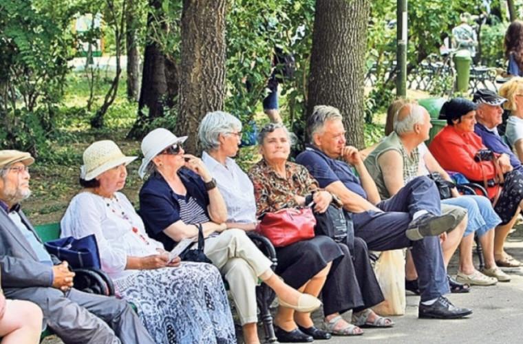 Mold-street: Peste 800 de moldoveni primesc pensii de la alte state