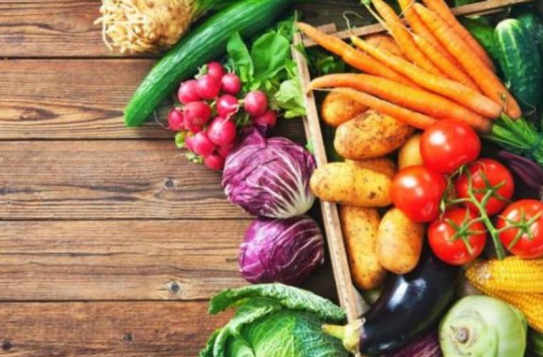 Alimentele care întăresc imunitatea