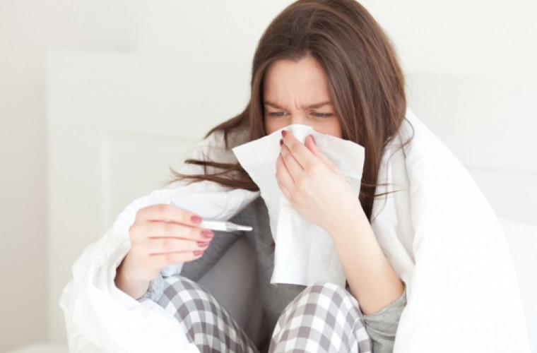 Oameni care vor fi de acord să fie infectați cu gripă vor fi plătiți pentru aceasta